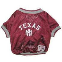 Texas A&M Aggies Jersey XS