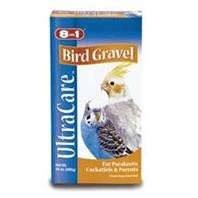 8 in 1 Ecotrition Bird Gravel Canary and Finch 24oz