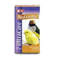 8 in 1 Ecotrition Bird Gravel Parakeet Cockatiels and Parrots 24oz