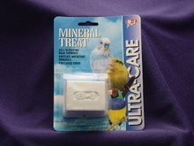 8 in 1 Ecotrition Mineral Treat Small Grape 1.5oz