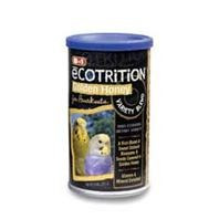 8 in 1 Ecotrition Honey Flavor Variety Blend for Parakeets 8oz