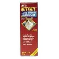 8 in 1 Excel Daily Vitamin Paste for Kitten Adult Cat 2.5oz