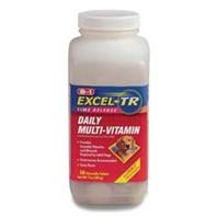 8 in 1 Excel Time Release Multi-Vitamin Tabs for Adult Dogs 60tab