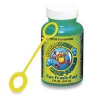 8 in 1 Kookamunga Catnip Bubbles 4oz