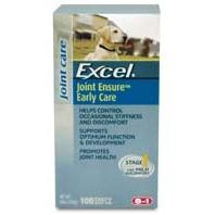8 in 1 Excel Joint Ensure Early Care Stage 1 100tab