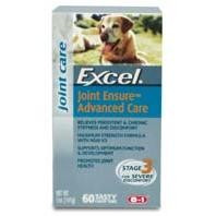 8 in 1 Excel Joint Ensure Advanced Care Stage 3 60 tab