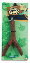 8 in 1 Ecotrition Edible Perch Split Branch for Small Birds