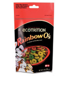 8 in 1 Ecotrition Rainbow O's 4oz