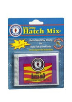 San Francisco Bay Brand Hatch Mix