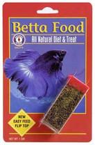 San Francisco Bay Brand Betta Food-Vial (Bloodworms) 1gm
