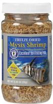 San Francisco Bay Brand Freeze Dried Mysis Shrimp 3.35oz