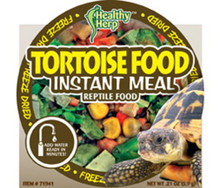 San Francisco Bay Brand Healthy Herp Instant Meal Tortoise .21oz