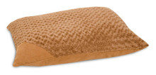 Aspen Pet Deluxe Cedar Sleeper Pillow Bed Assorted 27inX36in