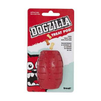 Dogzilla Treat Pod Small