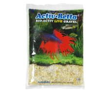 Activ Betta Bio-Activ Live Gravel Betta Natura-Lite 1lb