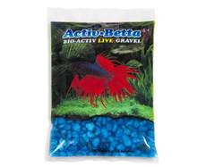 Activ Betta Bio-Activ Live Gravel Betta Marine Blue 1lb