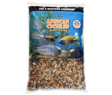 African Cichlid Substrates Malawi Mix - Dry 20LB