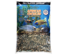 African Cichlid Substrate Rift Lake Mix - Dry 20LB