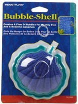 Deluxe Bubble Disk« Aerating Aquarium Ornaments