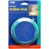 Deluxe Bubble Disk« Aerating Aquarium Stones, Combo-Packs