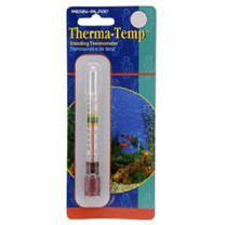 Penn-Plax Thermometer StandinG