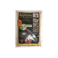 CaribSea All Natural Reptilite Calcium Substrate Aztec Gold 6.25lb