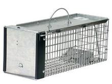 Havahart Professional Style Chipmunk Trap Gravity Action Door 16x6x6