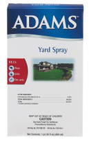 Adams Yard Spray 16oz