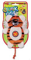 Jakks SqueekGrrrs Tiger Small