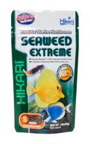 Hikari Seaweed Extreme 1.58 Oz Small Pellet