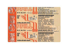 Fish & Aquatic Supplies Krill Cubes Sticks