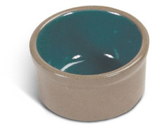 Super Pet Stoneware Cavy Dish 4in Diameter