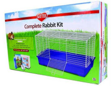 Super Pet Kaytee Complete Rabbit Kit 100511104