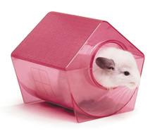 Super Pet Chinchilla Bath House