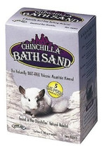 Super Pet Chinilla Bath Sand