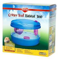 Kaytee CritterTrail 360 Degree Habitat
