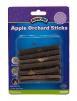 Super Pet Apple Orchard Sticks 10pk