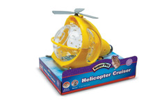 PTS TOY HELICOPTER MINI