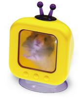 Super Pet Hide-N-See TV