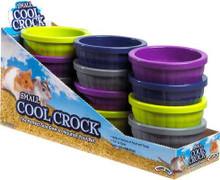Super Pet Cool Crock Display Small 12ea/4ozEA4oz/1