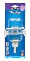 Super Pet Flat-Bac Water Bottle 4oz