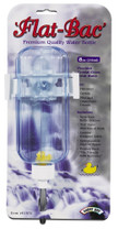 Super Pet Flat-Bac Water Bottle 8oz