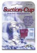 Super Pet Suction Cup Bracket Attachments 2pk