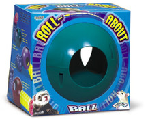 Super Pet Ferretrail Roll-About Ball
