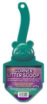 Super Pet Ferret Corner Litter Scoop