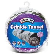 Super Pet Crinkle Tunnel