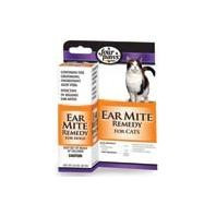 Four PawsFour Paws Ear Mite Remedy for Cats .75oz