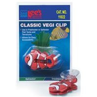 Lee's Vegi Clip Clown Fish