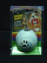 Four Paws Rough & Rugged Ball in Ball Small