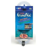 Lee's Gravel Vacuum Cleaner Self-Start Small w Nozzle 9in
